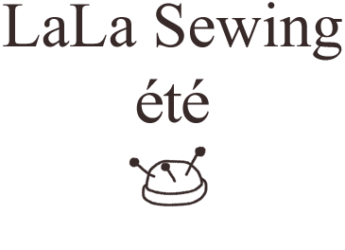 LaLa Sewing été
